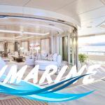 Интерьер вашей будущей яхты
